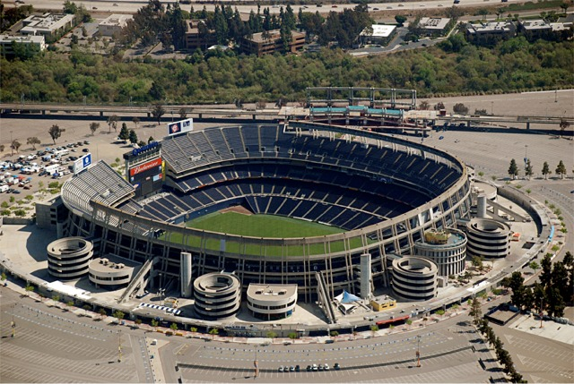 Super Bowl Stadiums Stadiums Of Pro Football