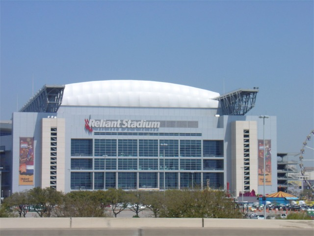 Hotels Near Nrg Stadium Houston
