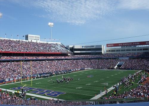 Hotels Close To Buffalo Bills Stadium