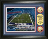 Ralph Wilson Stadium - Buffalo Bills Photomint
