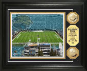 EverBank Field - Jacksonville Jaguars Photomint