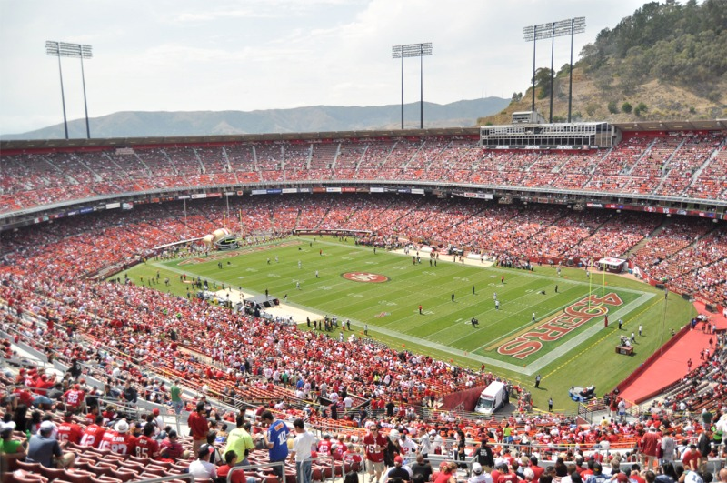 CandlestickPark on California Tenant Rights
