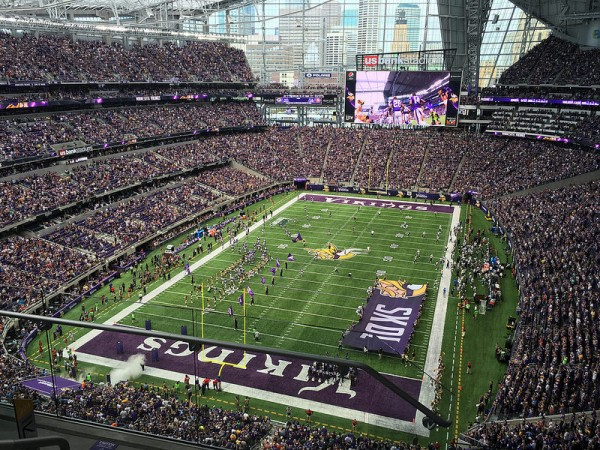 Nfc Stadiums Stadiums Of Pro Football Your Ticket To